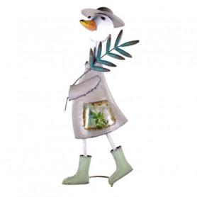 Décoration canard printemps...