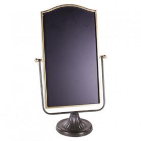 Ardoise style miroir Vaslin - grossiste fleuriste
