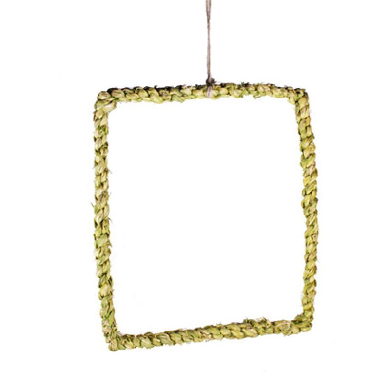 Cadre suspension Osier Pako - Plusieurs tailles - grossiste accessoires fleuristes