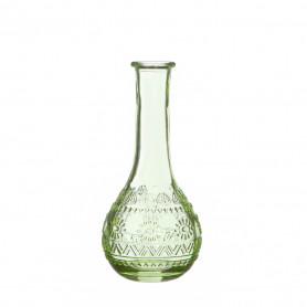 Soliflore en verre Paris -...