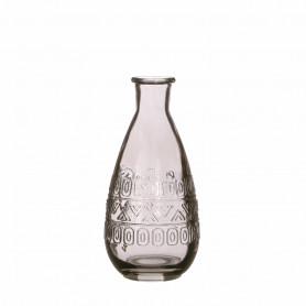Soliflore en verre Rome - 3...