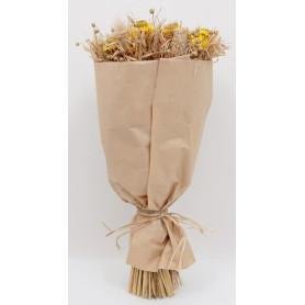 Bouquet de fleurs Maria - Plusieurs couleurs - grossiste fleuriste fleurs séchées
