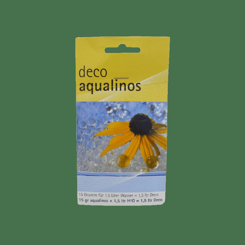 Sachet de perles d'eau géantes - Grossiste pour fleuriste déco loisirs