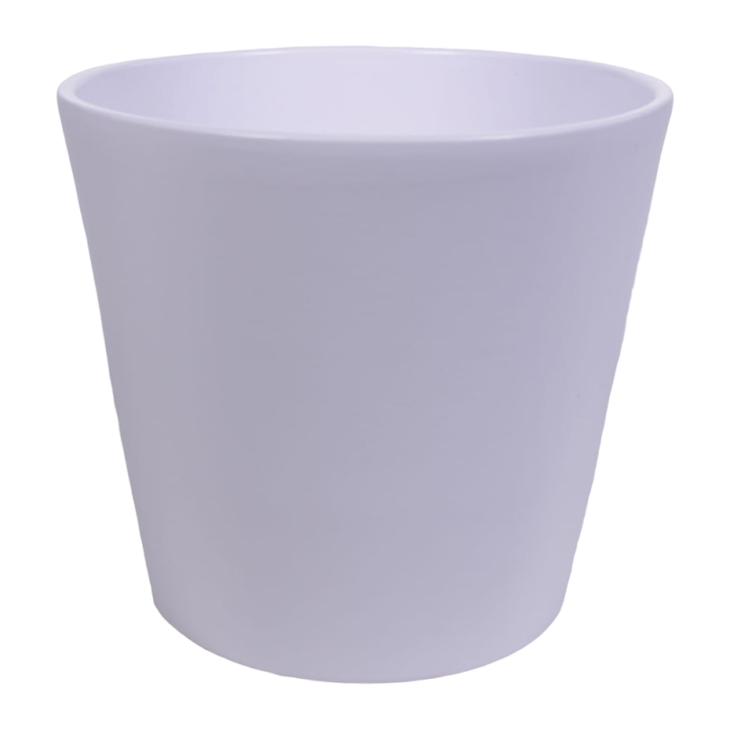 Petit cache-pot en céramique - Grossiste pour fleuriste décoration