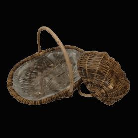 Panier du pécheur Joane - grossiste panier osier