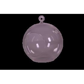 Boule ovale à suspendre 8cm...