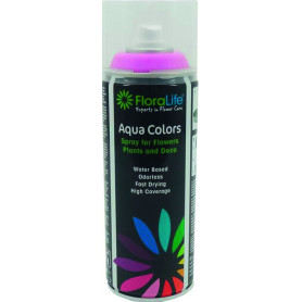 Bombe spray Aqua