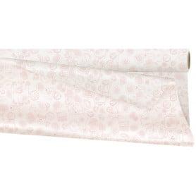 Papier nacré 0,79x25M- Lucy