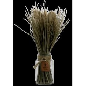 Bouquet Palm Spear pot 9x38cm