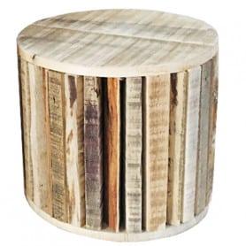 Sellette en bois recyclé...