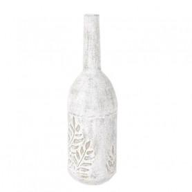 Vase bouteille - Grossiste fleuriste contenant composer décoration