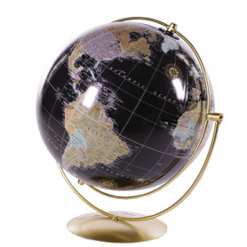 Globe Zoe D.21,5 cm H.27,5 cm