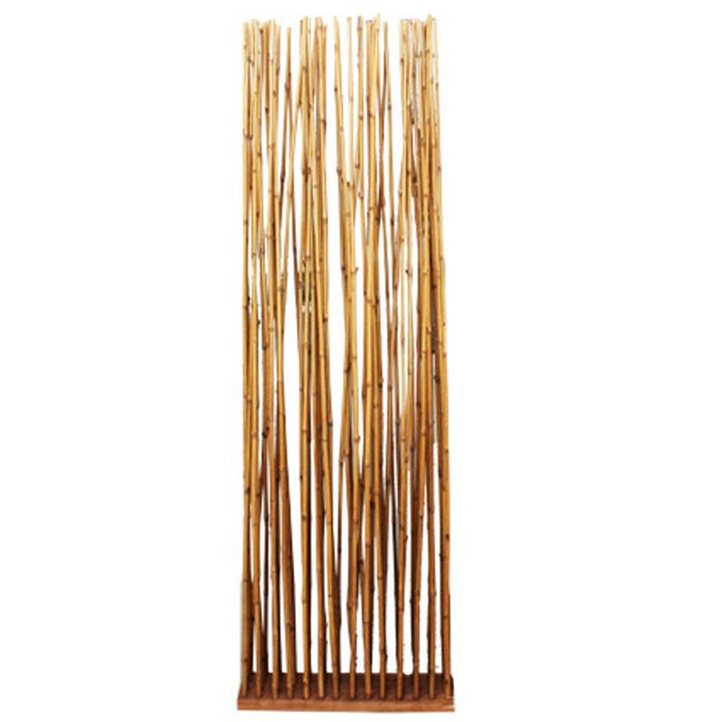 Paravent d'1 panneau en bambou - Grossiste fleuriste décoration Renaud