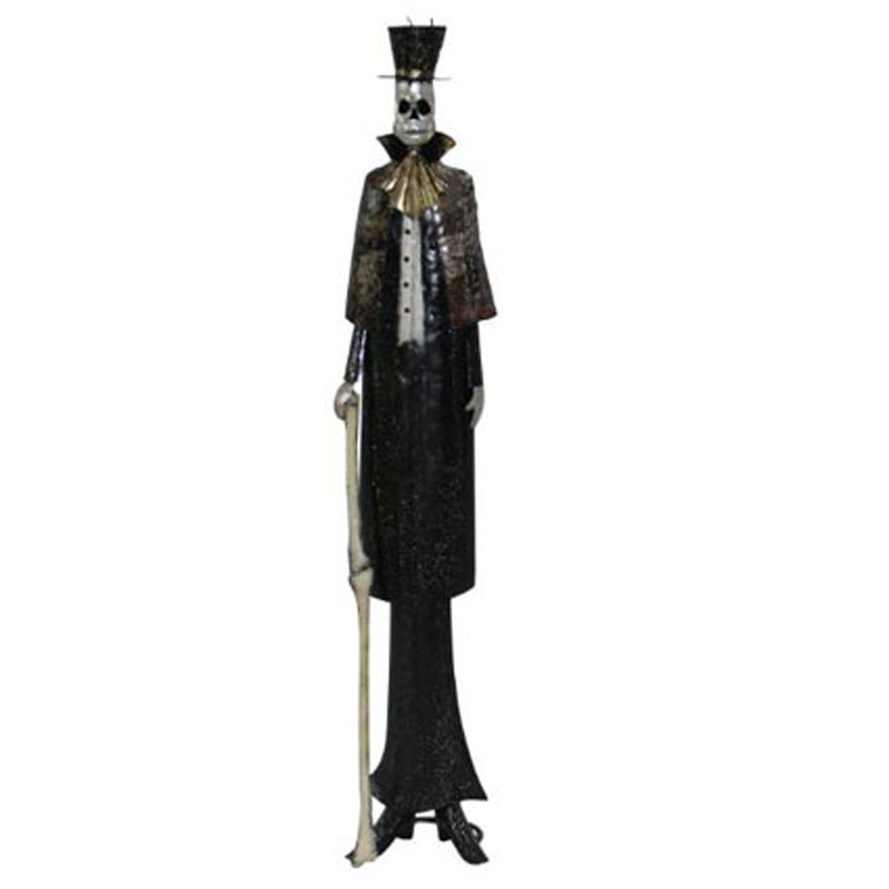 Monsieur Halloween - Grossiste fleuriste décoration personnage Renaud