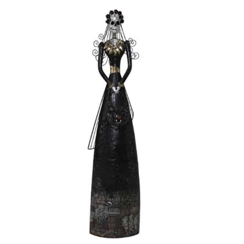 Madame Halloween - Grossiste fleuriste décoration personnage Renaud