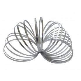 Fil aluminium plat
