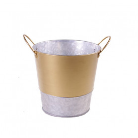 Pot rond top or Cyril - 2...