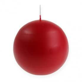 Bougie boule Svetana x 16