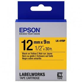 Epson LK-4YBP ruban...