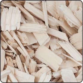 Copeaux de bois 15-30 mm -...