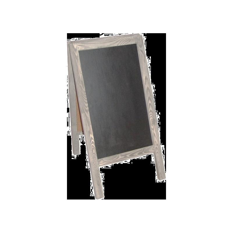 Tableau noir de présentation - 100x50cm - grossiste fleuriste