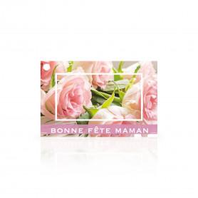 """Carte """"bonne fête maman""""..."""