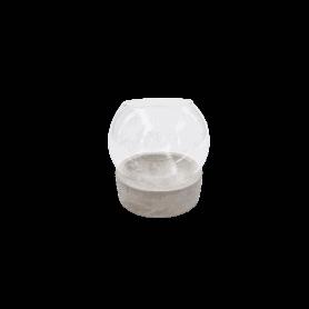 Boule base ciment Galoa - 2...
