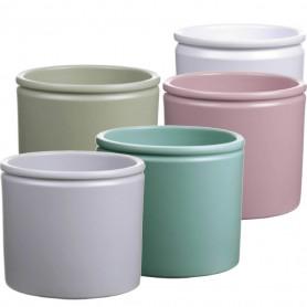 Pot céramique Lucca -...