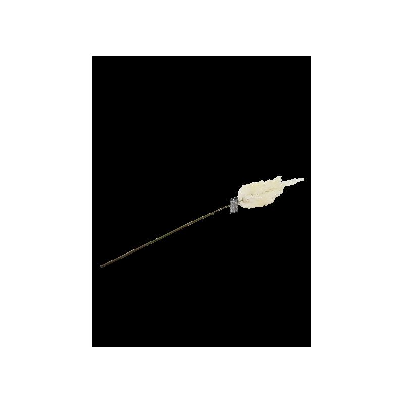 Branche d'Astilbe - 70cm - grossiste fleurs artificielles