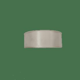 Ruban Taffenas crème 40mm x...