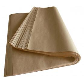 Rame papier Kraft brun