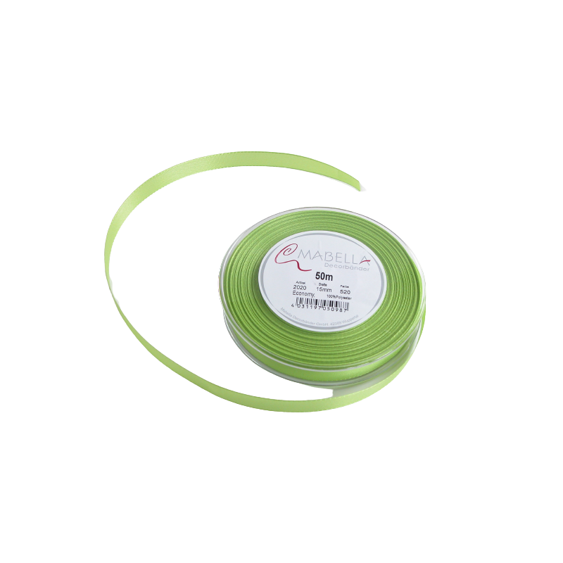 Ruban Taffetas Grida - Plusieurs dimensions - grossiste emballage fleuriste