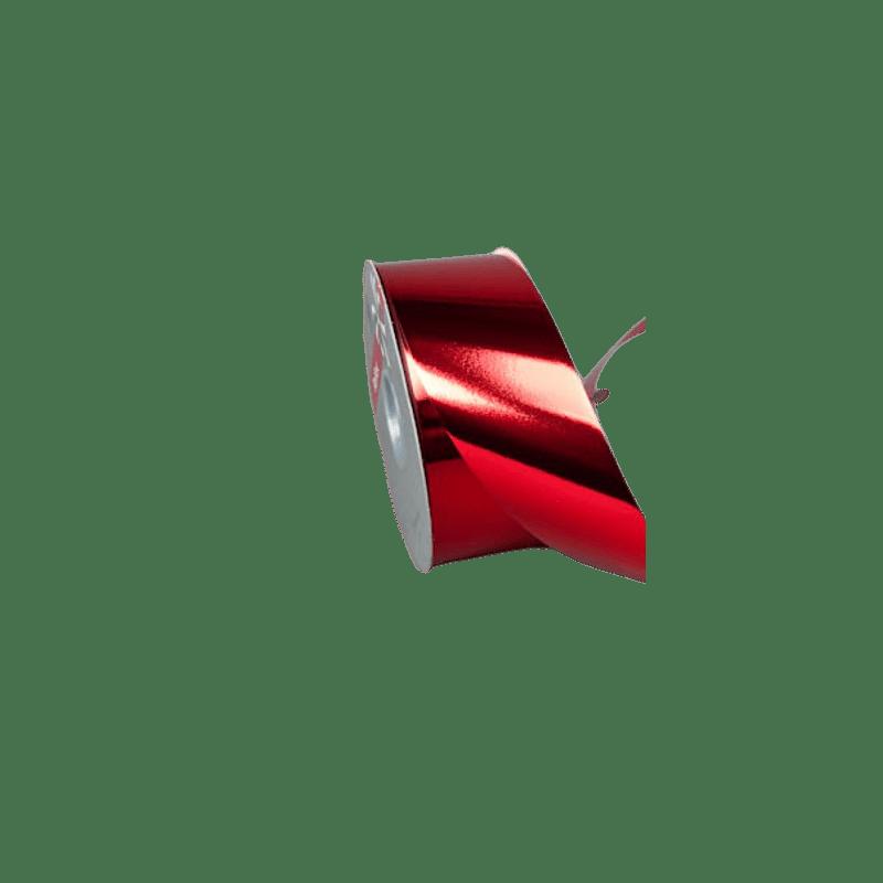 Ruban reflex brillant - 70mm x 100m - Plusieurs coloris - grossiste fleuriste