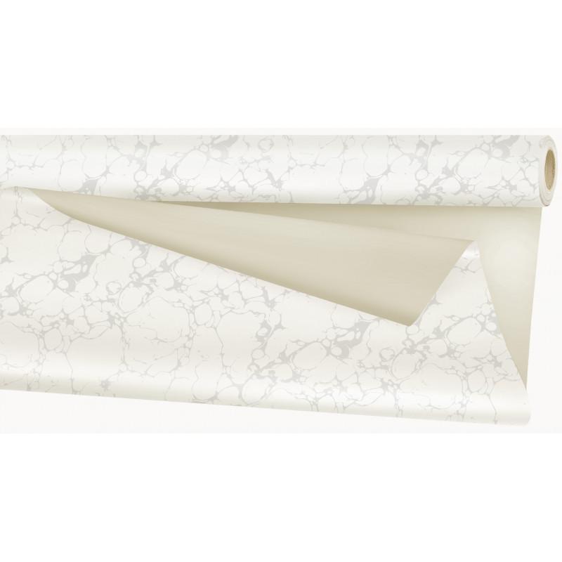 Papier nacré duo mat Rica - 0.79cm x 25m - grossiste fleuriste