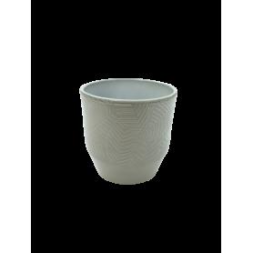 Pot céramique motif Pisara...