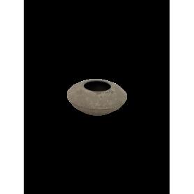 Pot disque PM D.19 /H.7cm -...