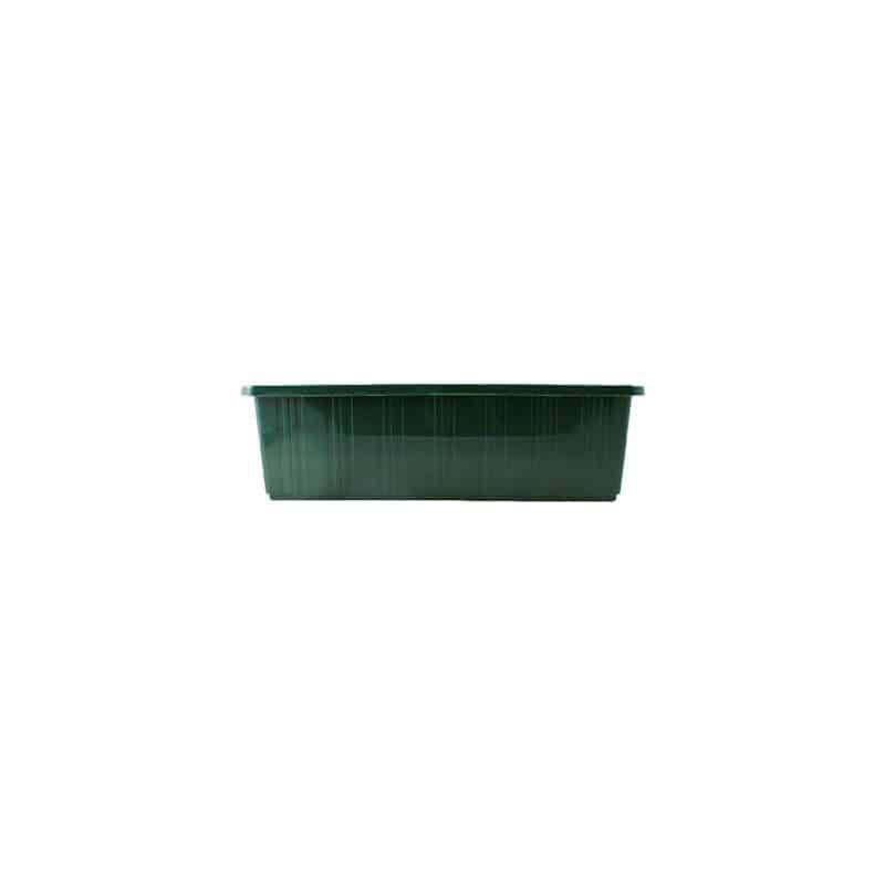 Balconnière florabelle - L. 50cm x P. 15cm x H.6cm - grossiste fleuriste