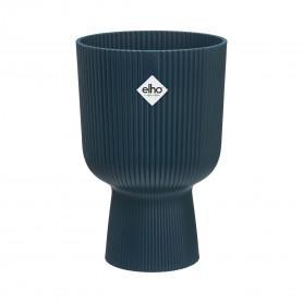 Coupe ronde en plastique recyclé