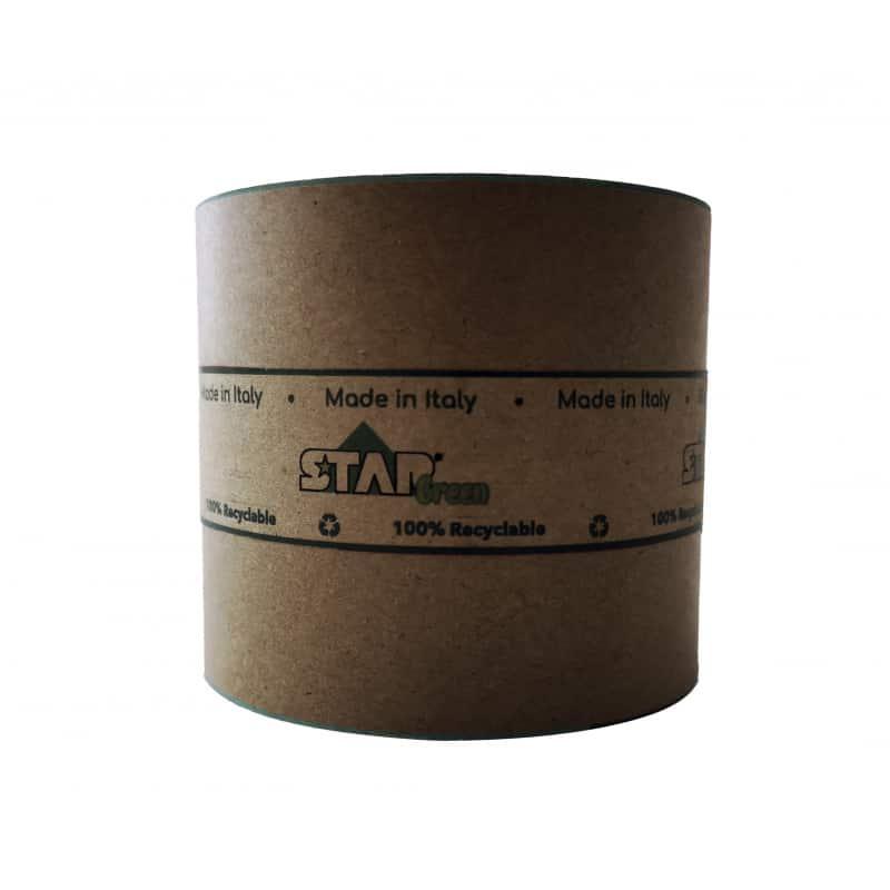 Ruban kraft recyclé Krifty - fournisseur ruban deuil