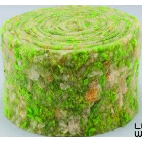 Rouleau laine mouchette