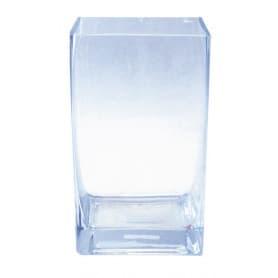 Vase carré haut