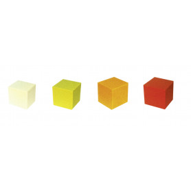 Cube Rainbow