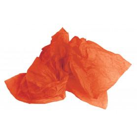 Mousseline rouge - Grossiste fleuriste