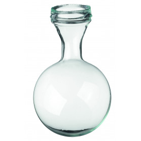 Eprouvette vase rond