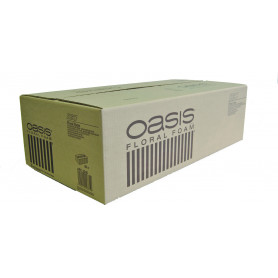 Mousse Oasis Sec
