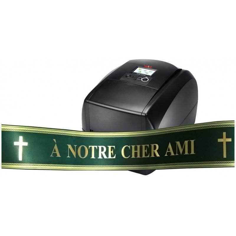 Imprimante deuil BUSITEL multifonctions