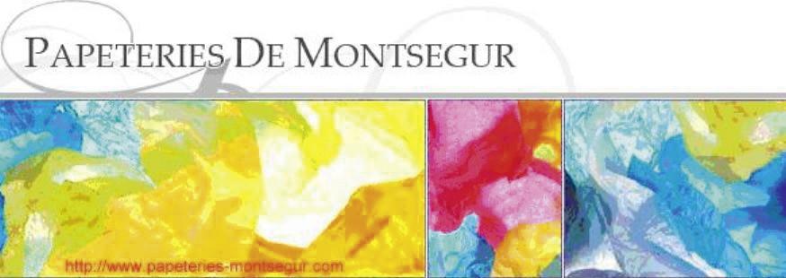 Papeteries De Montsegur