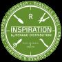 Inspiration by Renaud Distribution